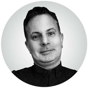 Portrait von Fred Buchet - Ansprechpartner bei STAA