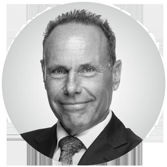 Gerhard Koolen - Geschäftsführer STAA