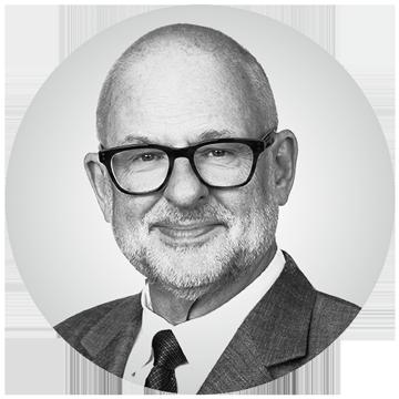 Portrait von Michael Enderle - Ansprechpartner bei STAA